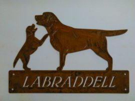 Labraddell