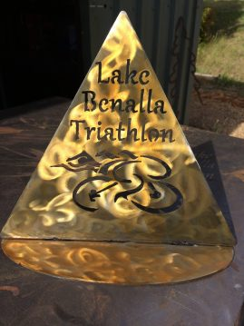 Triathlon Trophy